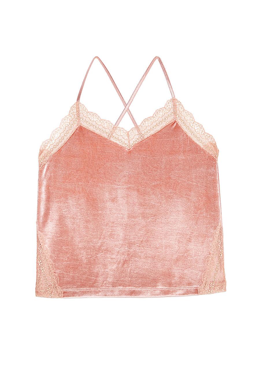 Топ для женщин CONTE ELEGANT 148710 купить оптом от производителя. Совместная покупка женской одежды в OptMoyo