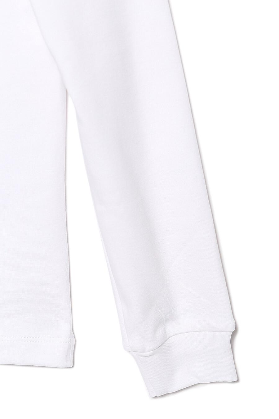 Джемпер для девочек CONTE ELEGANT 148717 купить оптом от производителя. Совместная покупка детской одежды в OptMoyo
