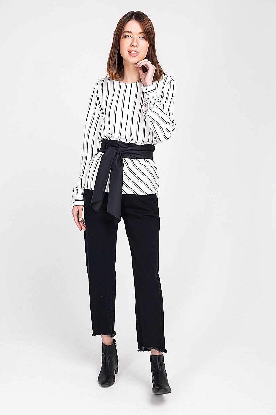 Блуза VILATTE (149368), купить в Optmoyo.ru