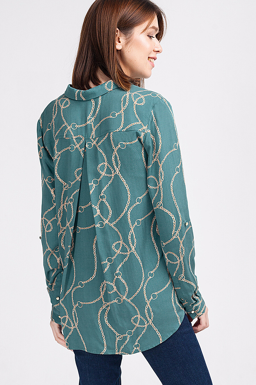 Блуза VILATTE (149373), купить в Optmoyo.ru