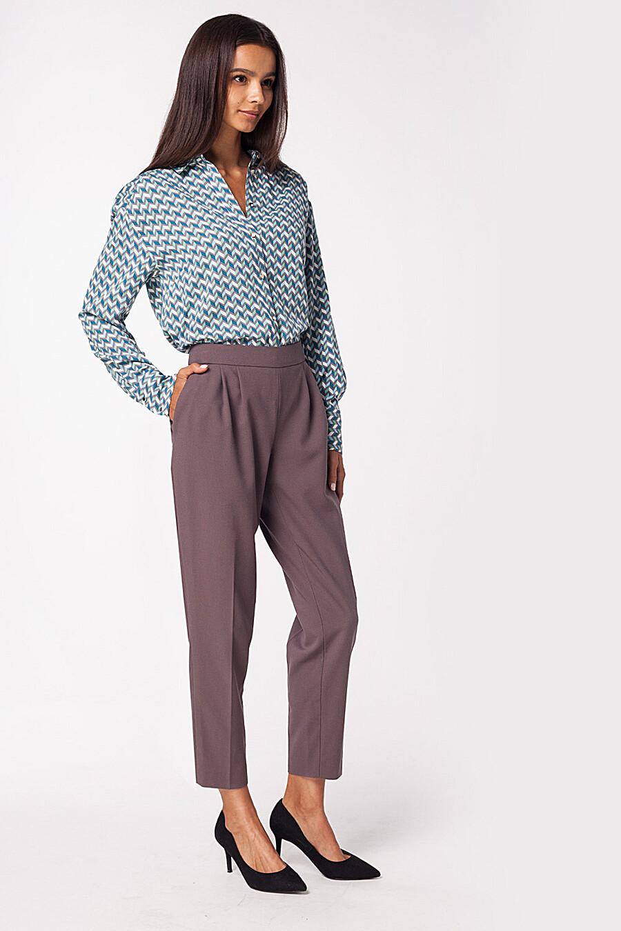 Блуза VILATTE (149376), купить в Optmoyo.ru