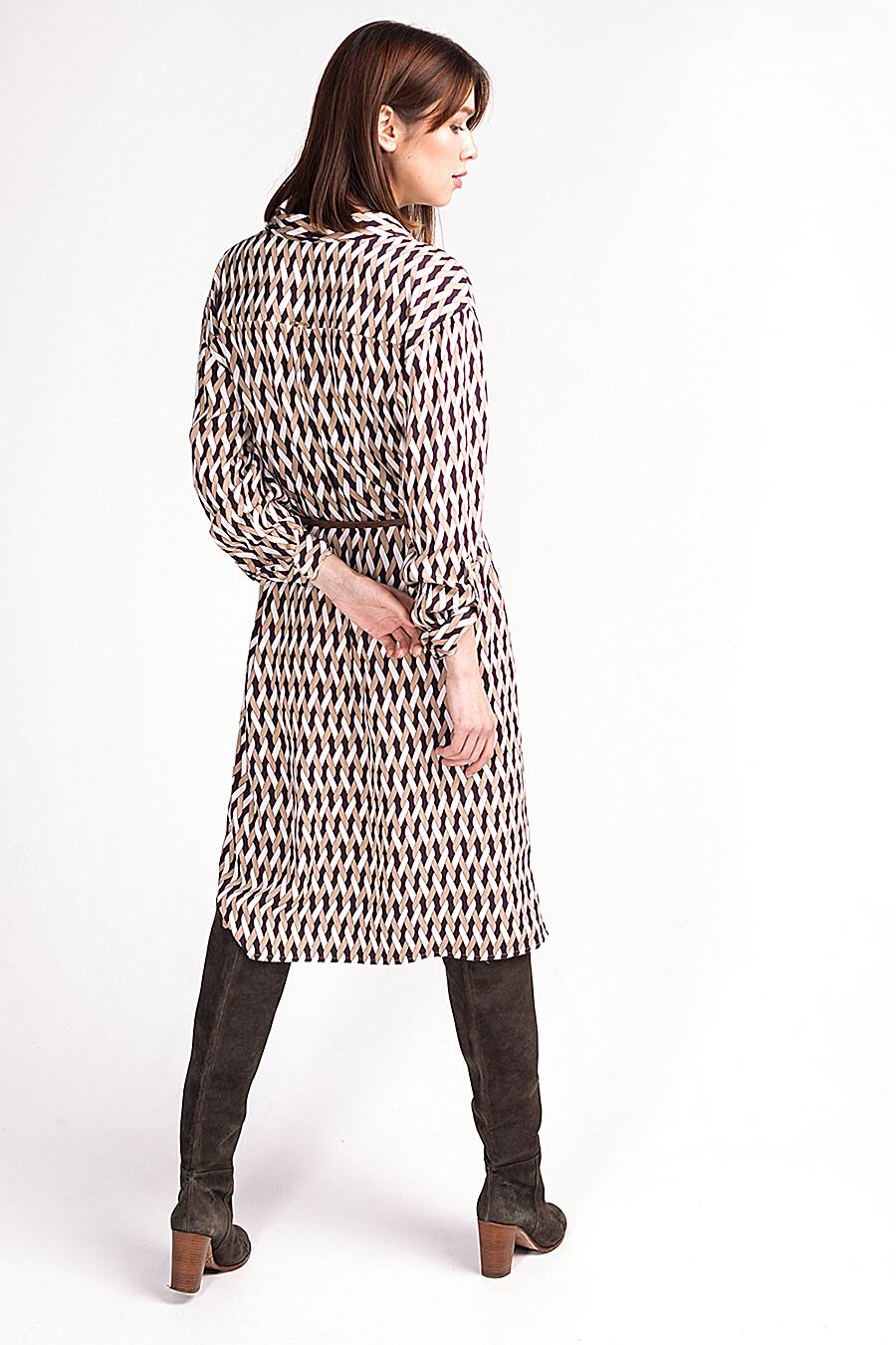 Платье VILATTE (149377), купить в Optmoyo.ru
