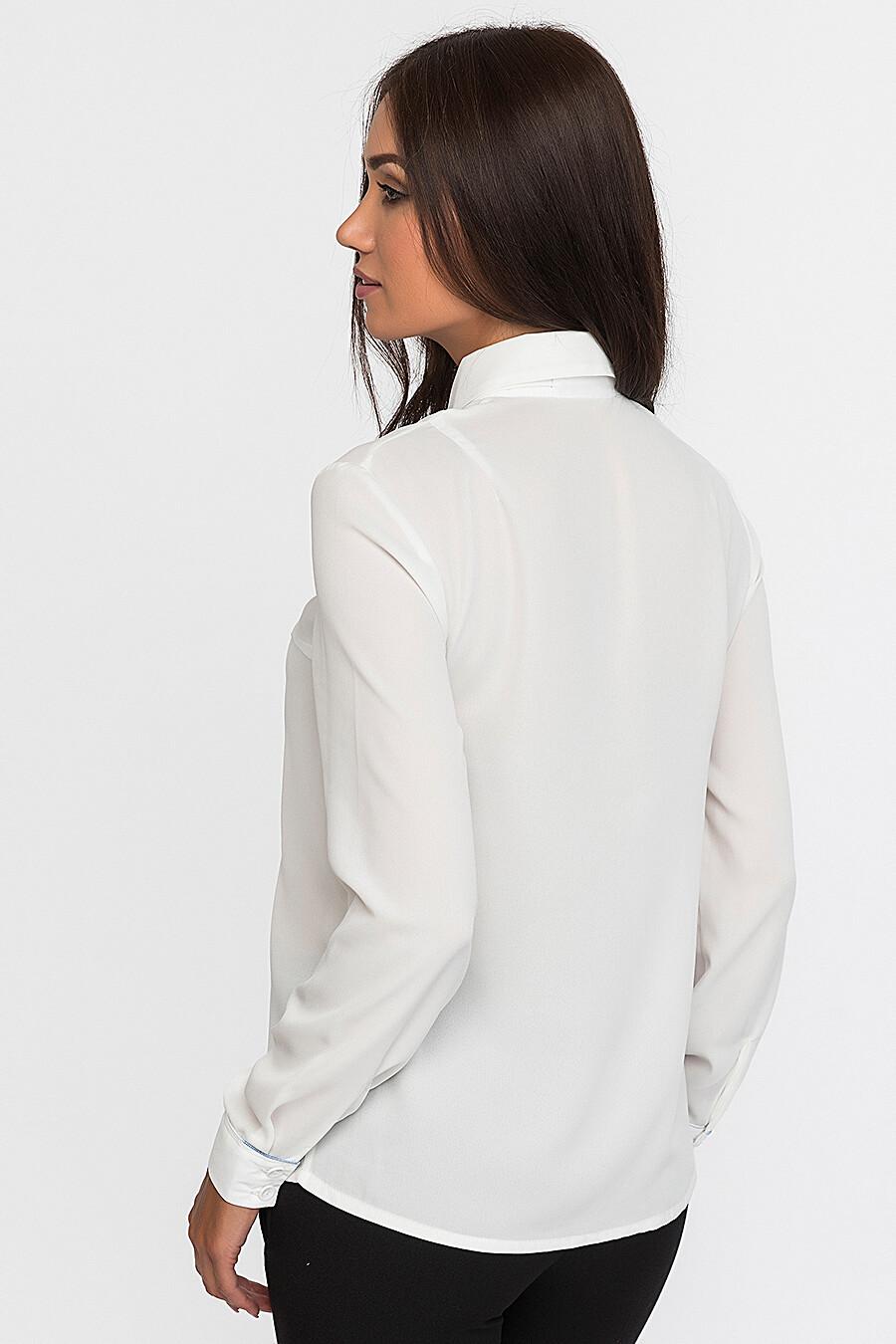 Блуза Gloss (149420), купить в Optmoyo.ru