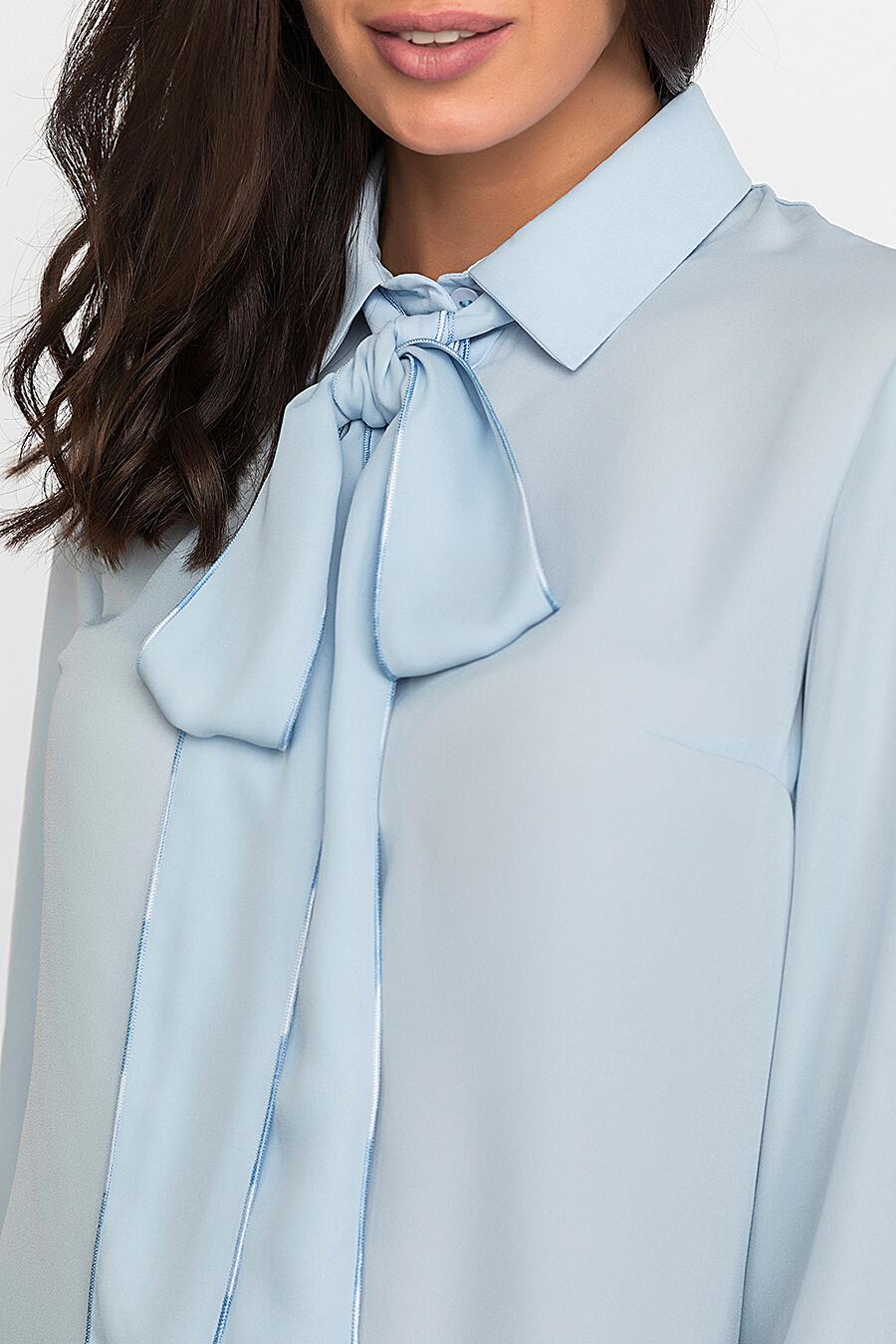 Блуза GLOSS (149421), купить в Optmoyo.ru