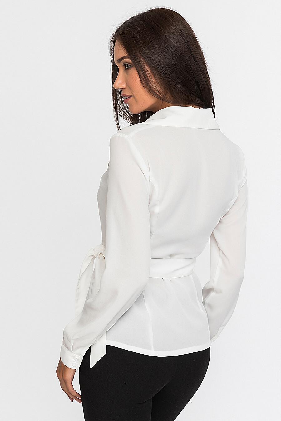 Блузка GLOSS (149438), купить в Optmoyo.ru