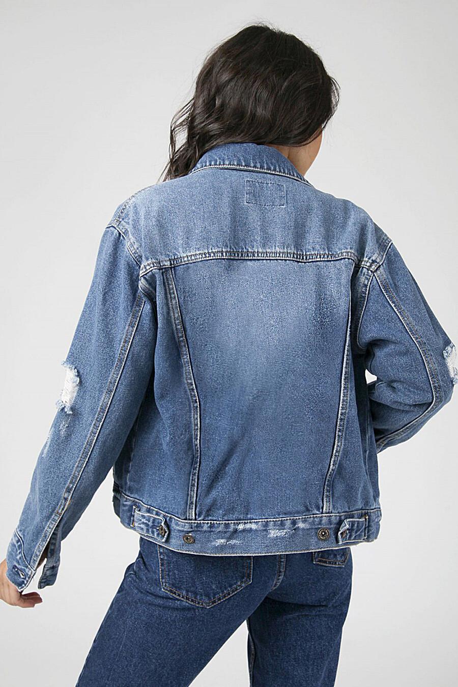 Куртка TOM FARR (149631), купить в Moyo.moda