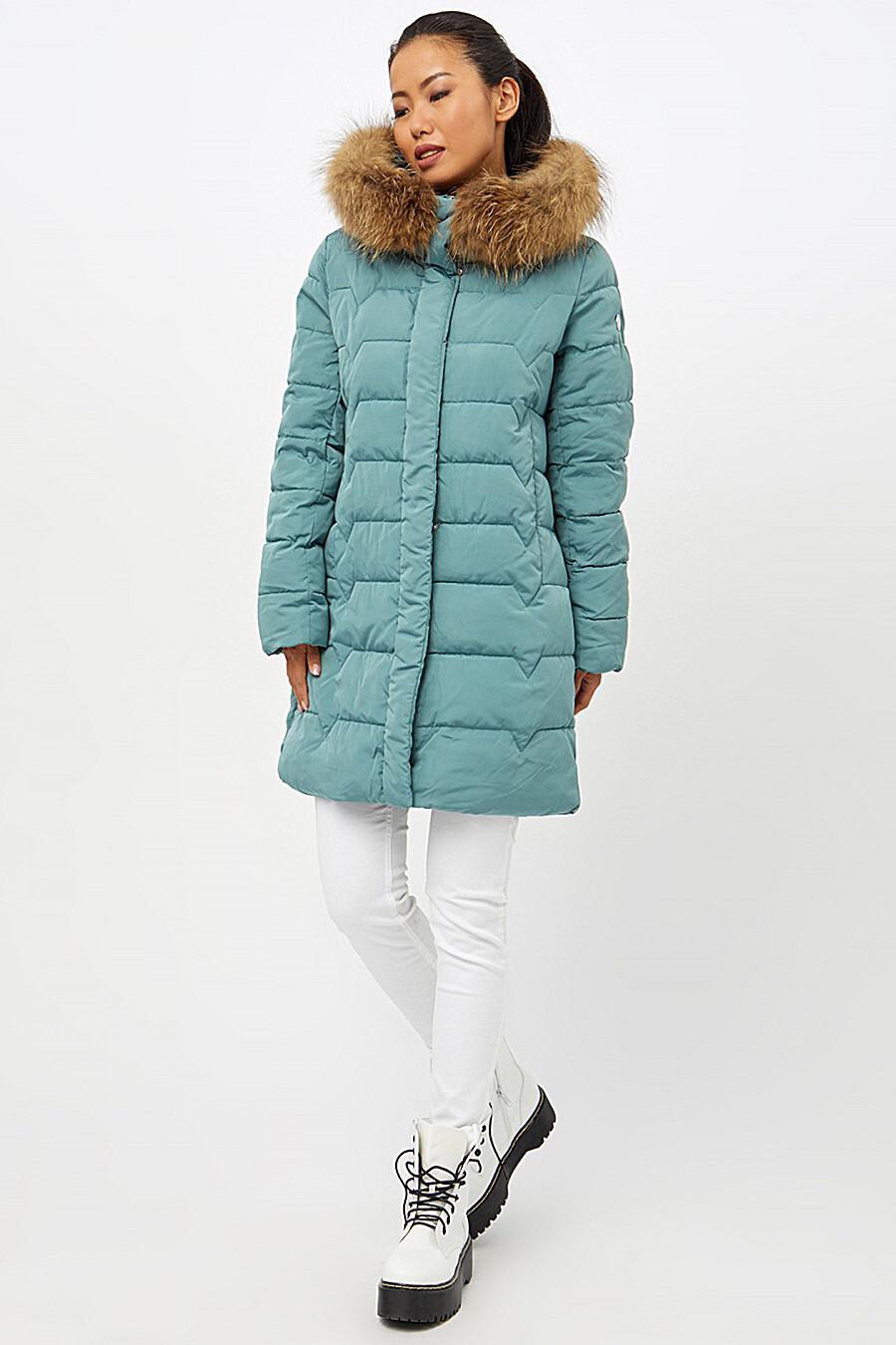 Пальто TOM FARR (149638), купить в Moyo.moda