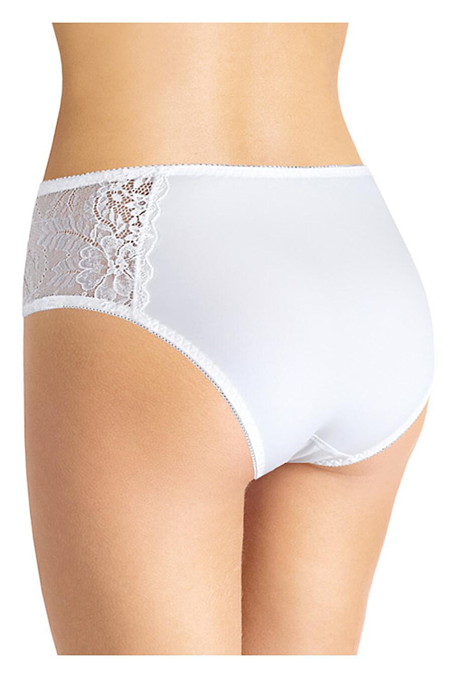 Трусы для женщин CLEVER 151836 купить оптом от производителя. Совместная покупка женской одежды в OptMoyo