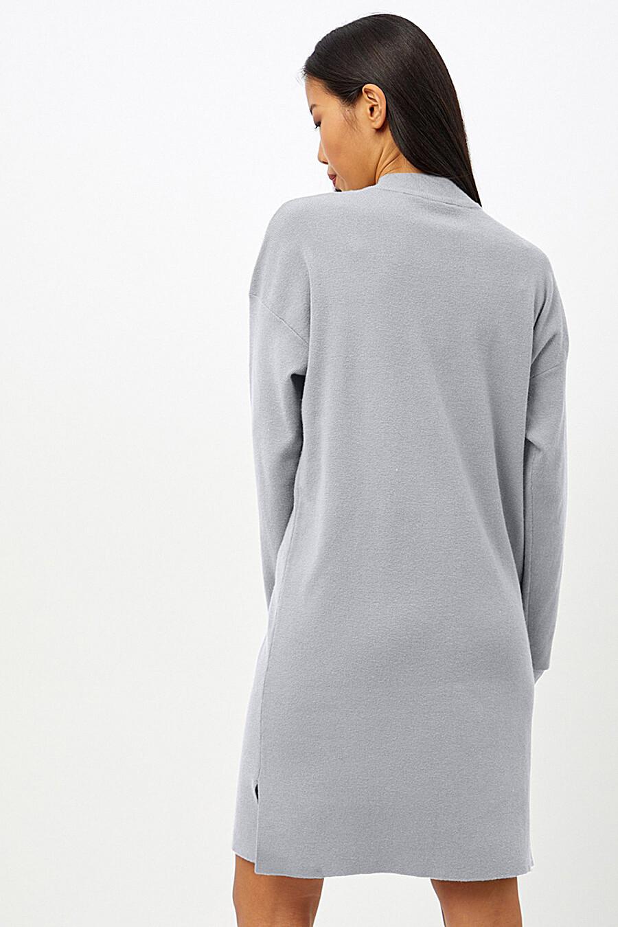 Платье для женщин TOM FARR 155110 купить оптом от производителя. Совместная покупка женской одежды в OptMoyo