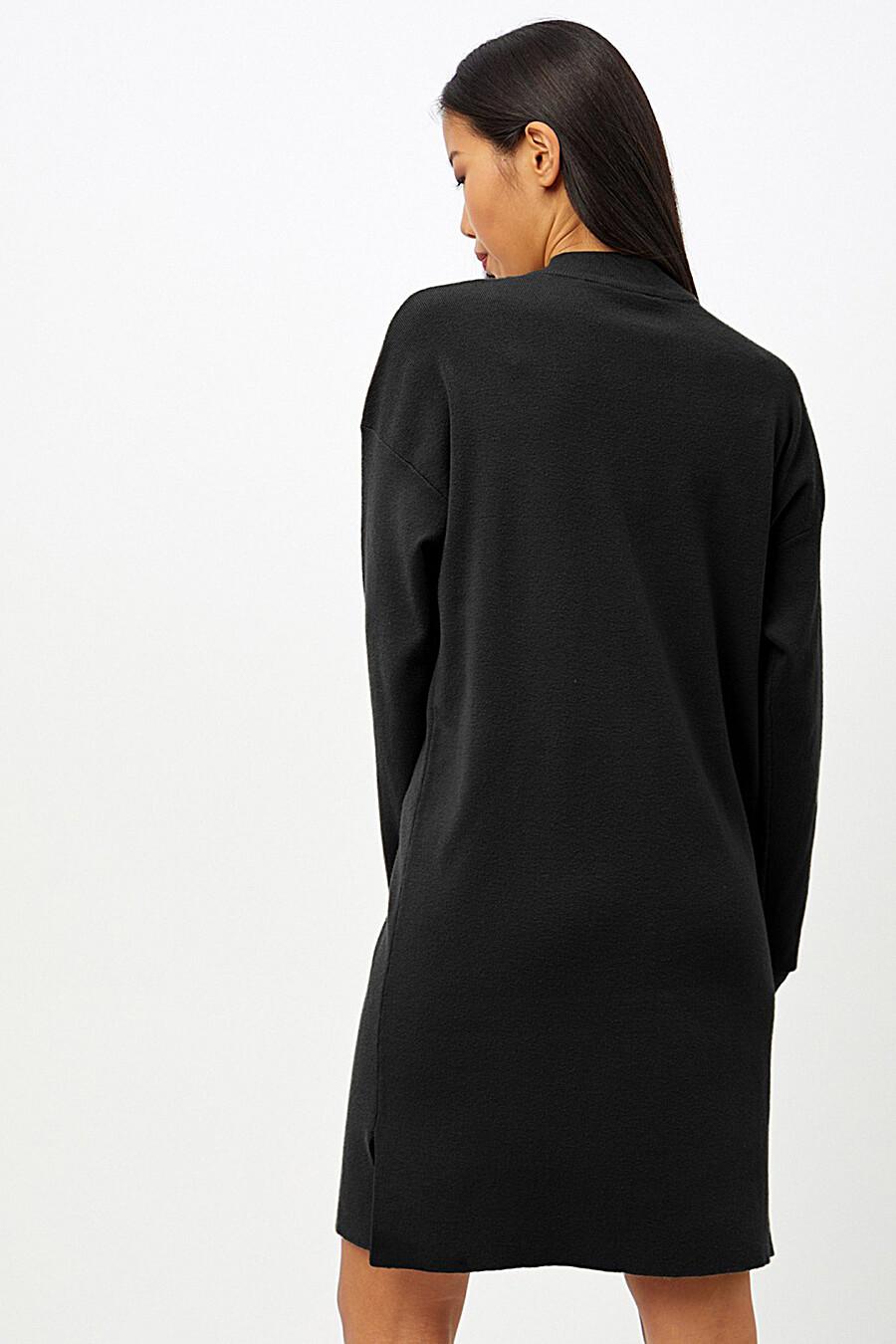 Платье для женщин TOM FARR 155111 купить оптом от производителя. Совместная покупка женской одежды в OptMoyo
