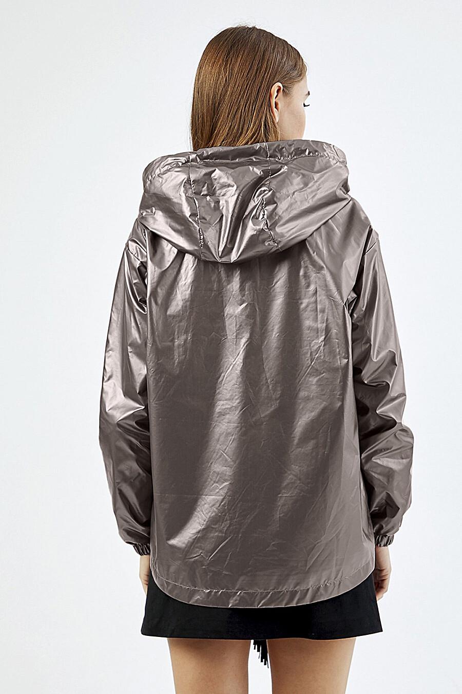 Ветровка для женщин TOM FARR 155160 купить оптом от производителя. Совместная покупка женской одежды в OptMoyo