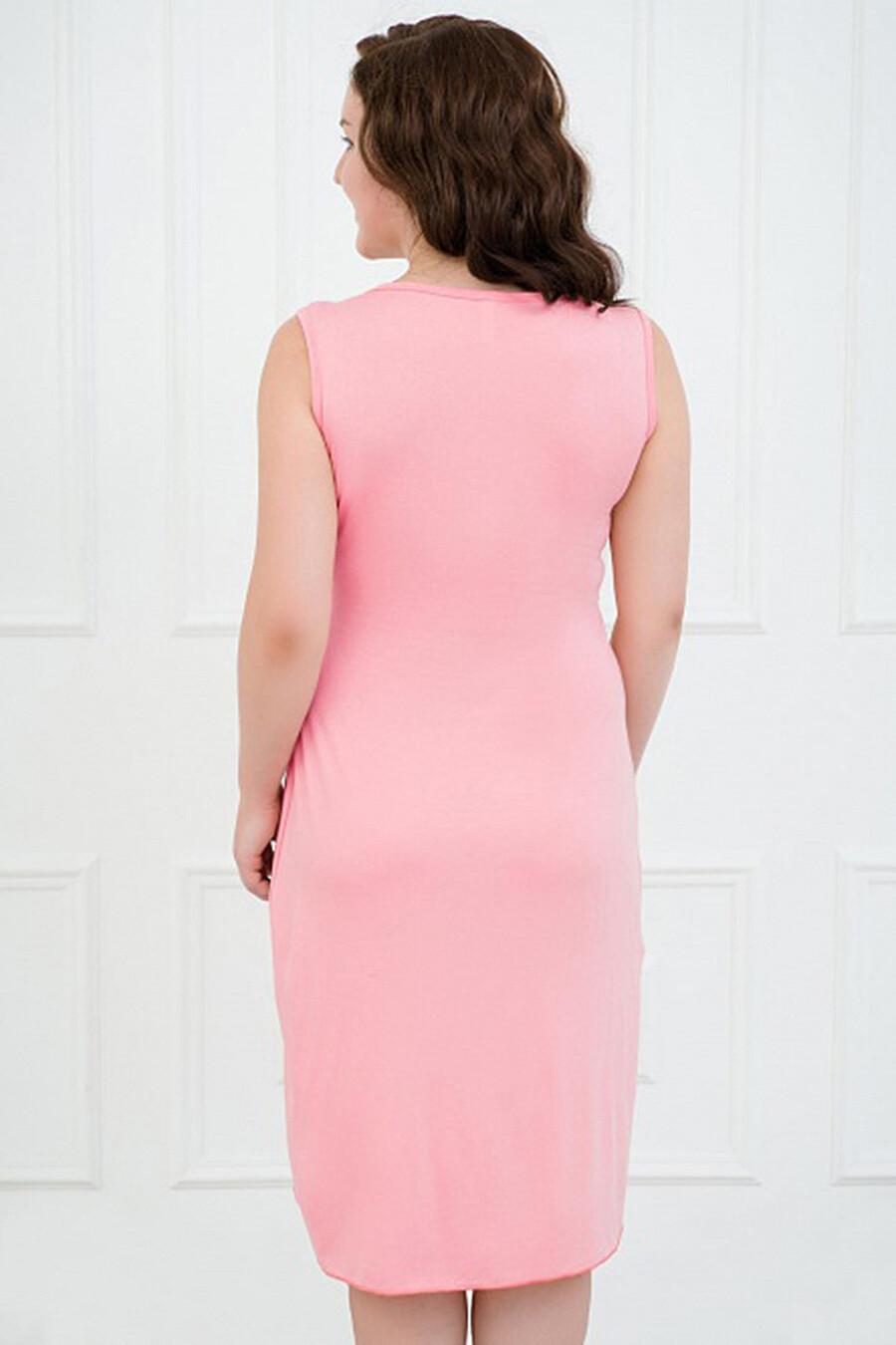 Ночная сорочка для женщин SHARLIZE 155297 купить оптом от производителя. Совместная покупка женской одежды в OptMoyo