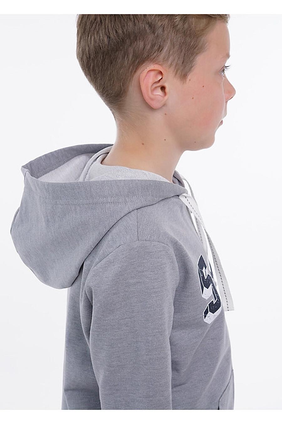 Платье для мальчиков CLEVER 155363 купить оптом от производителя. Совместная покупка детской одежды в OptMoyo