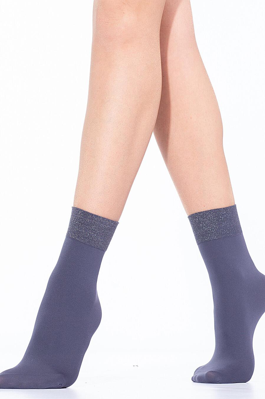Носки для женщин MINIMI 155805 купить оптом от производителя. Совместная покупка женской одежды в OptMoyo