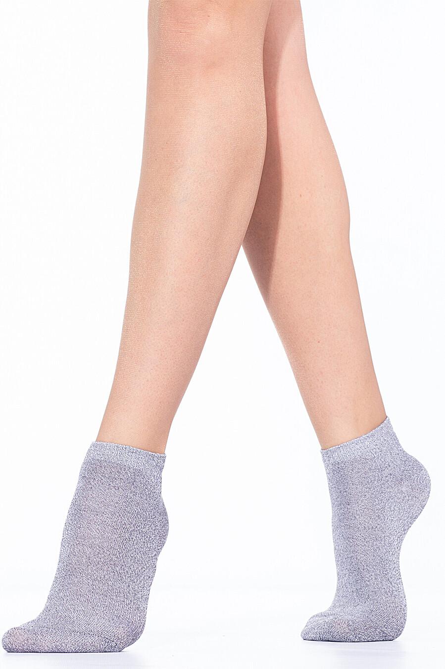 Носки для женщин MINIMI 155810 купить оптом от производителя. Совместная покупка женской одежды в OptMoyo
