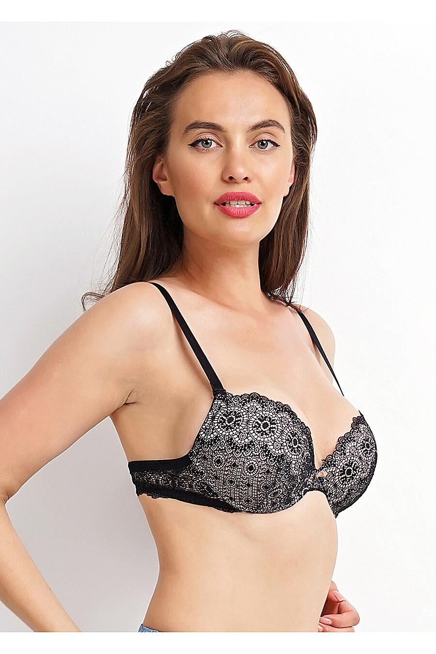 Бюстгальтер для женщин CLEVER 156299 купить оптом от производителя. Совместная покупка женской одежды в OptMoyo