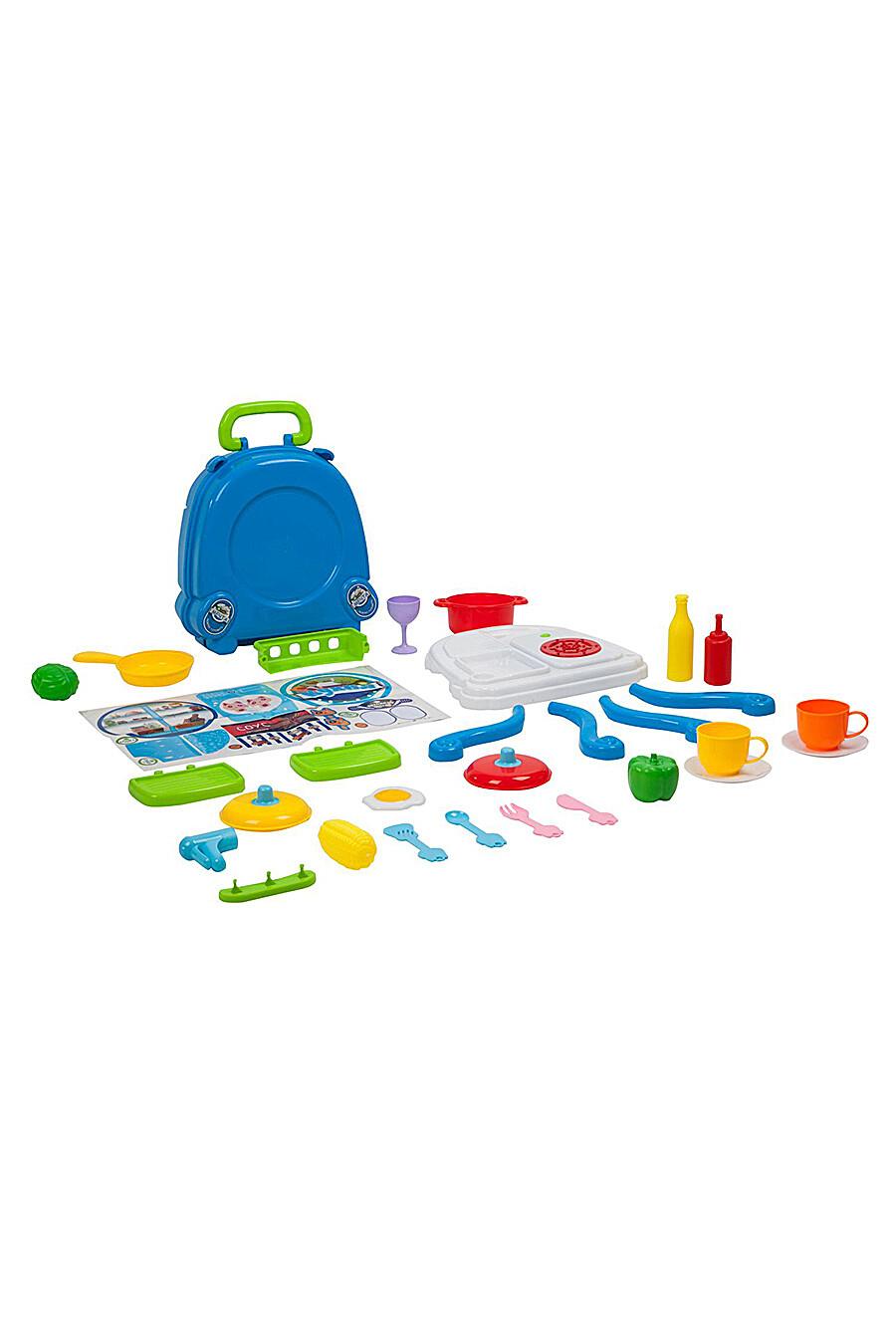 Игровой набор для детей BONDIBON 156759 купить оптом от производителя. Совместная покупка игрушек в OptMoyo