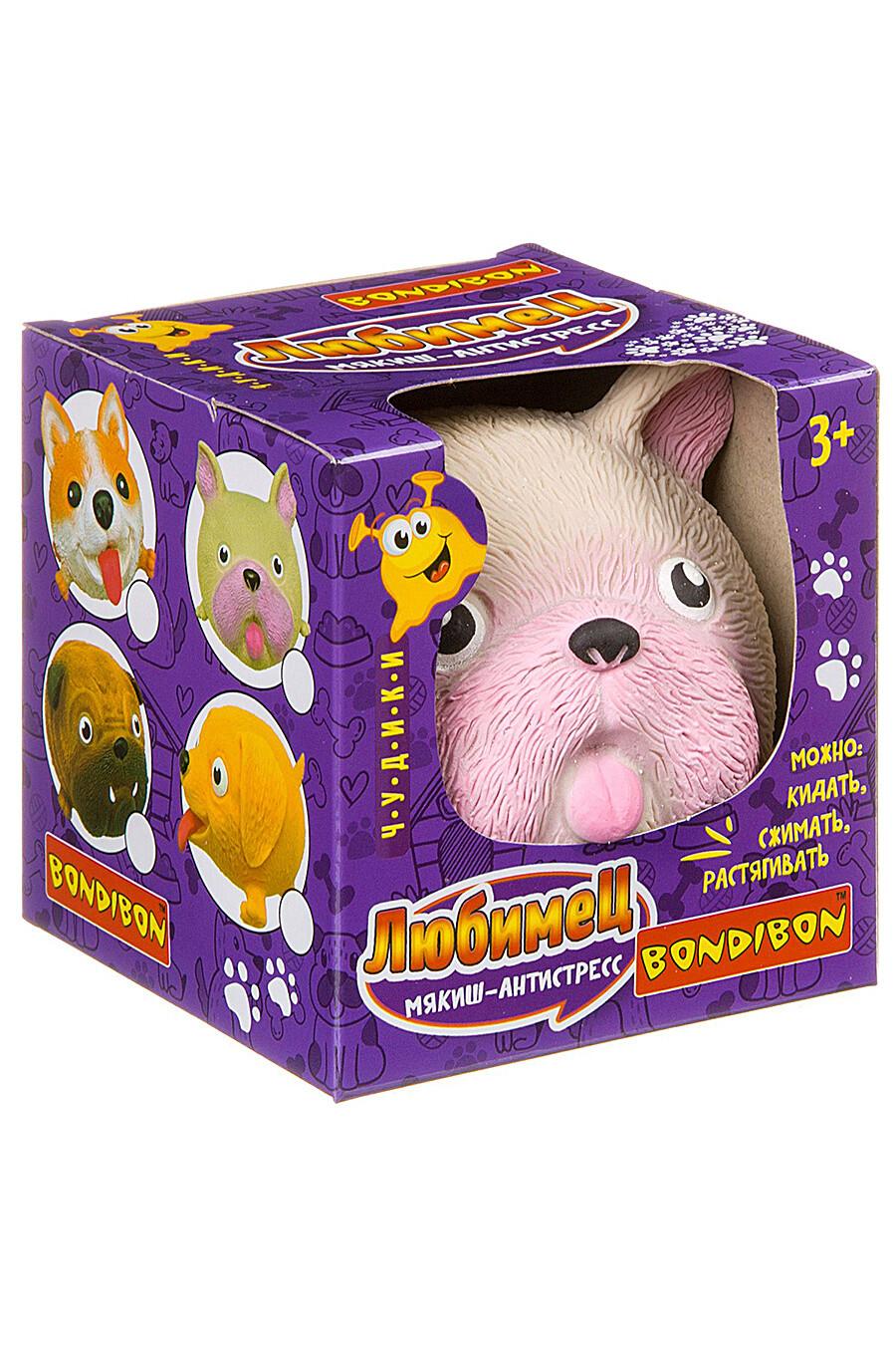 Мякиш-антистресс для детей BONDIBON 156946 купить оптом от производителя. Совместная покупка игрушек в OptMoyo