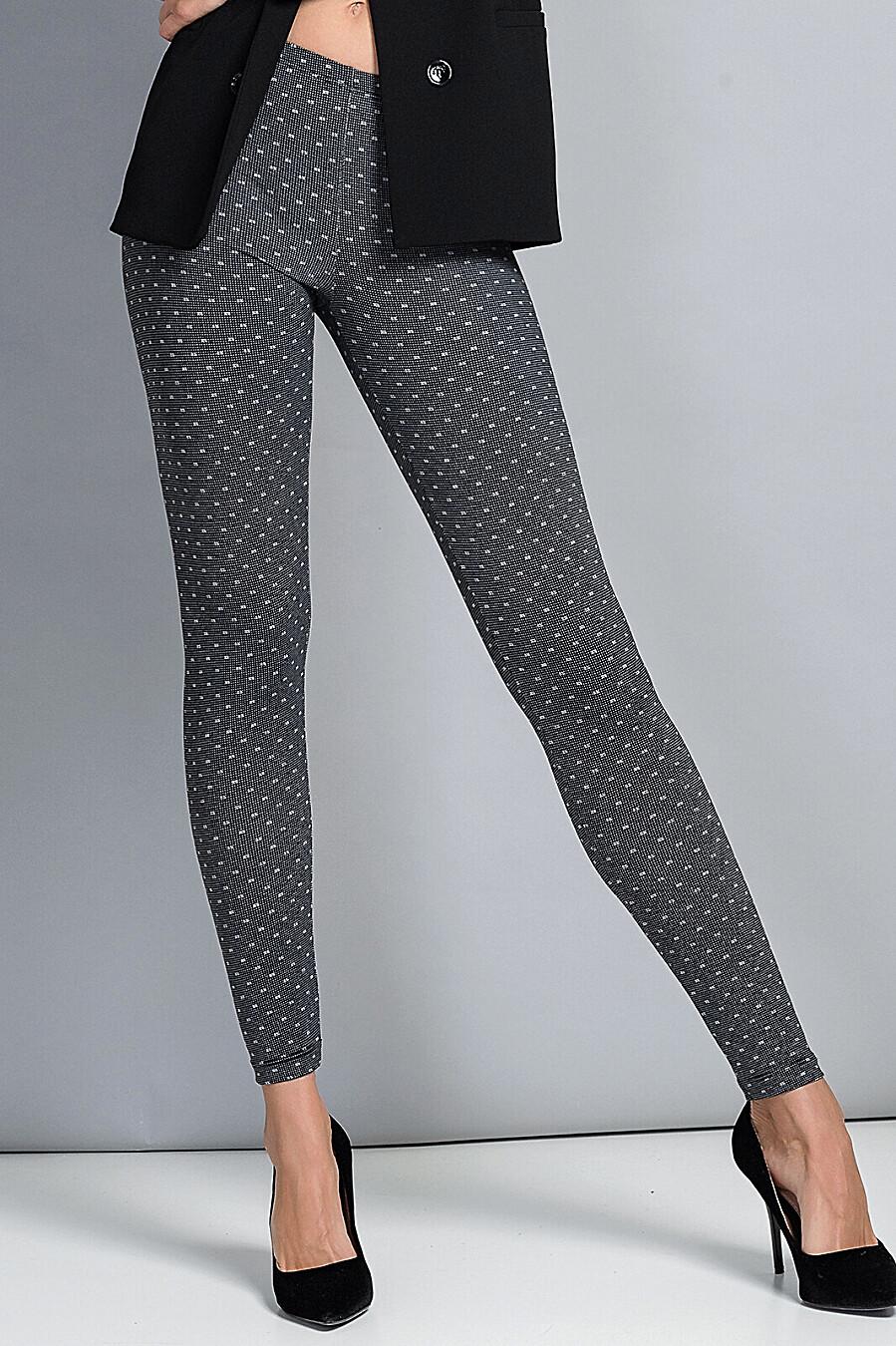 Легинсы для женщин JADEA 157148 купить оптом от производителя. Совместная покупка женской одежды в OptMoyo