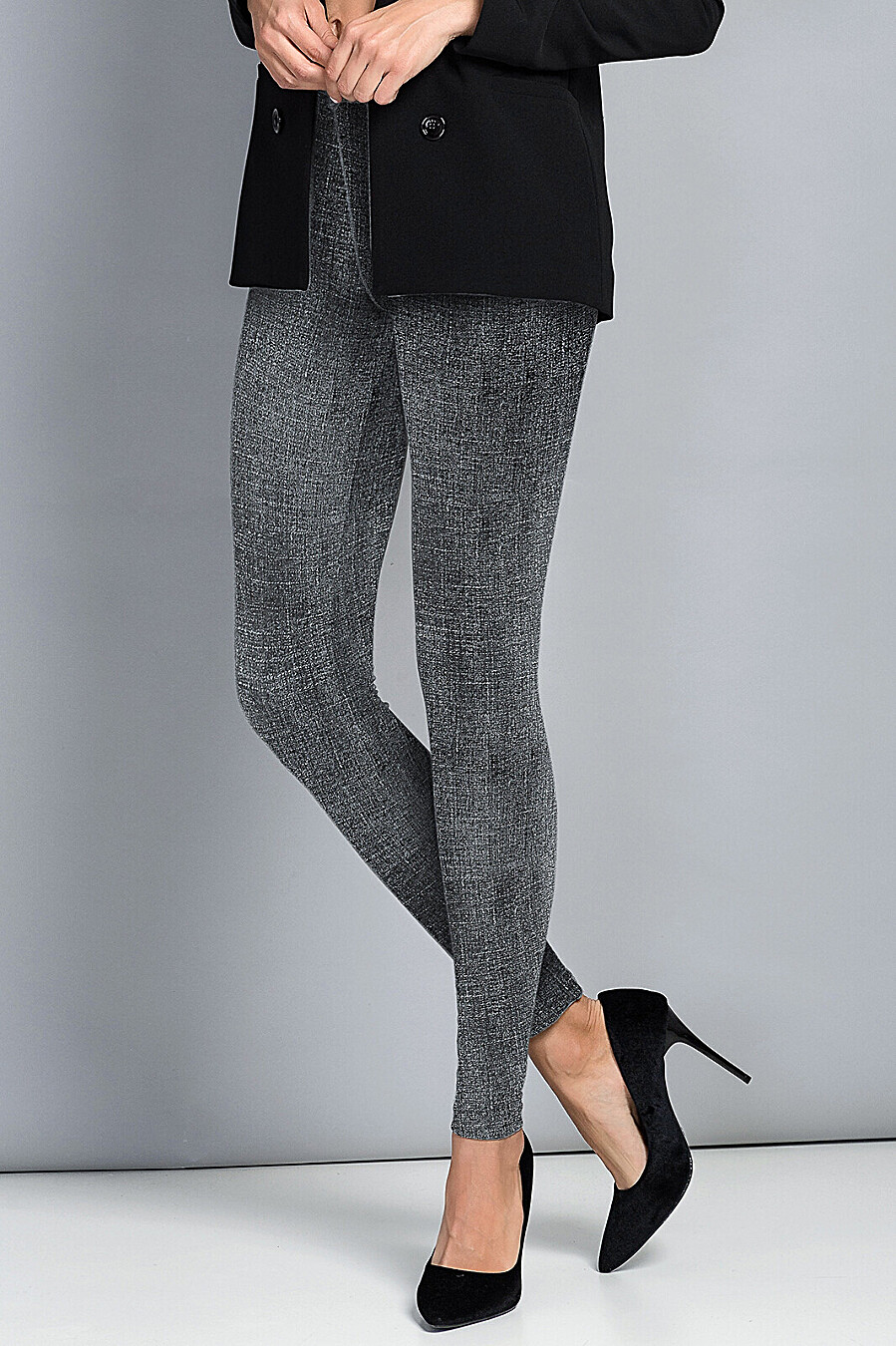 Легинсы для женщин JADEA 157149 купить оптом от производителя. Совместная покупка женской одежды в OptMoyo