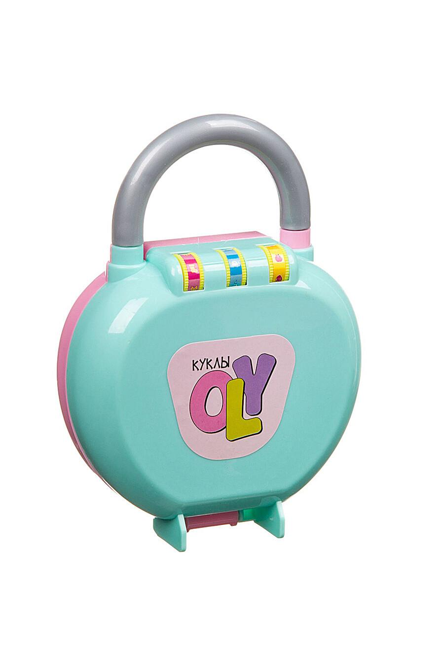Игровой набор для детей BONDIBON 157194 купить оптом от производителя. Совместная покупка игрушек в OptMoyo