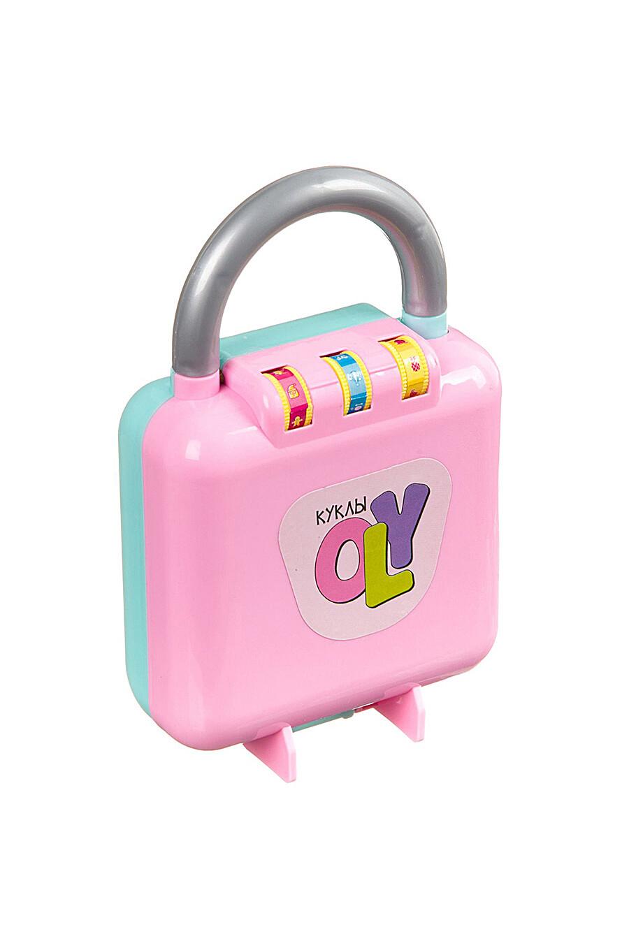 Игровой набор для детей BONDIBON 157199 купить оптом от производителя. Совместная покупка игрушек в OptMoyo