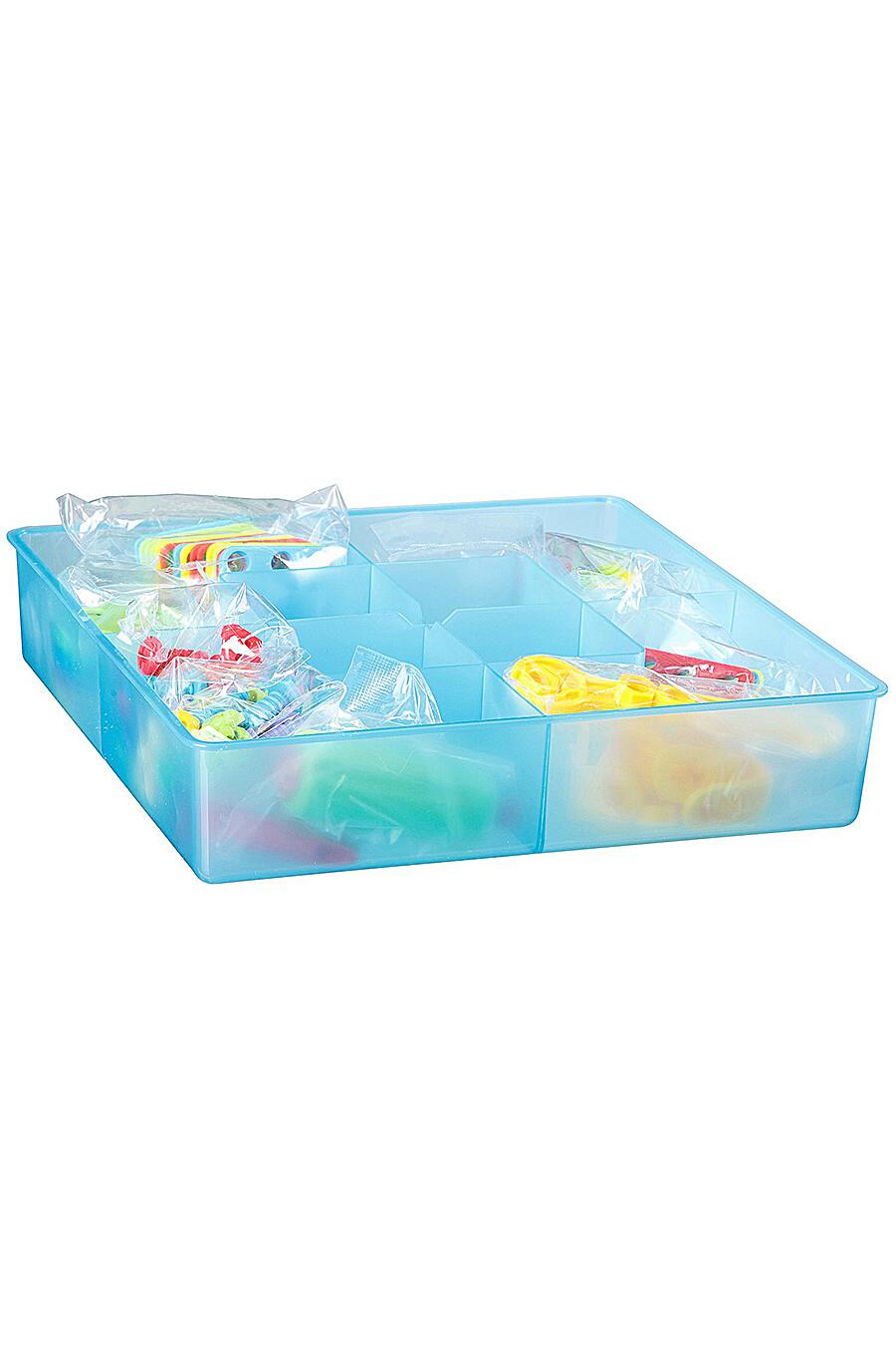 Конструктор-мозаика для детей BONDIBON 157368 купить оптом от производителя. Совместная покупка игрушек в OptMoyo