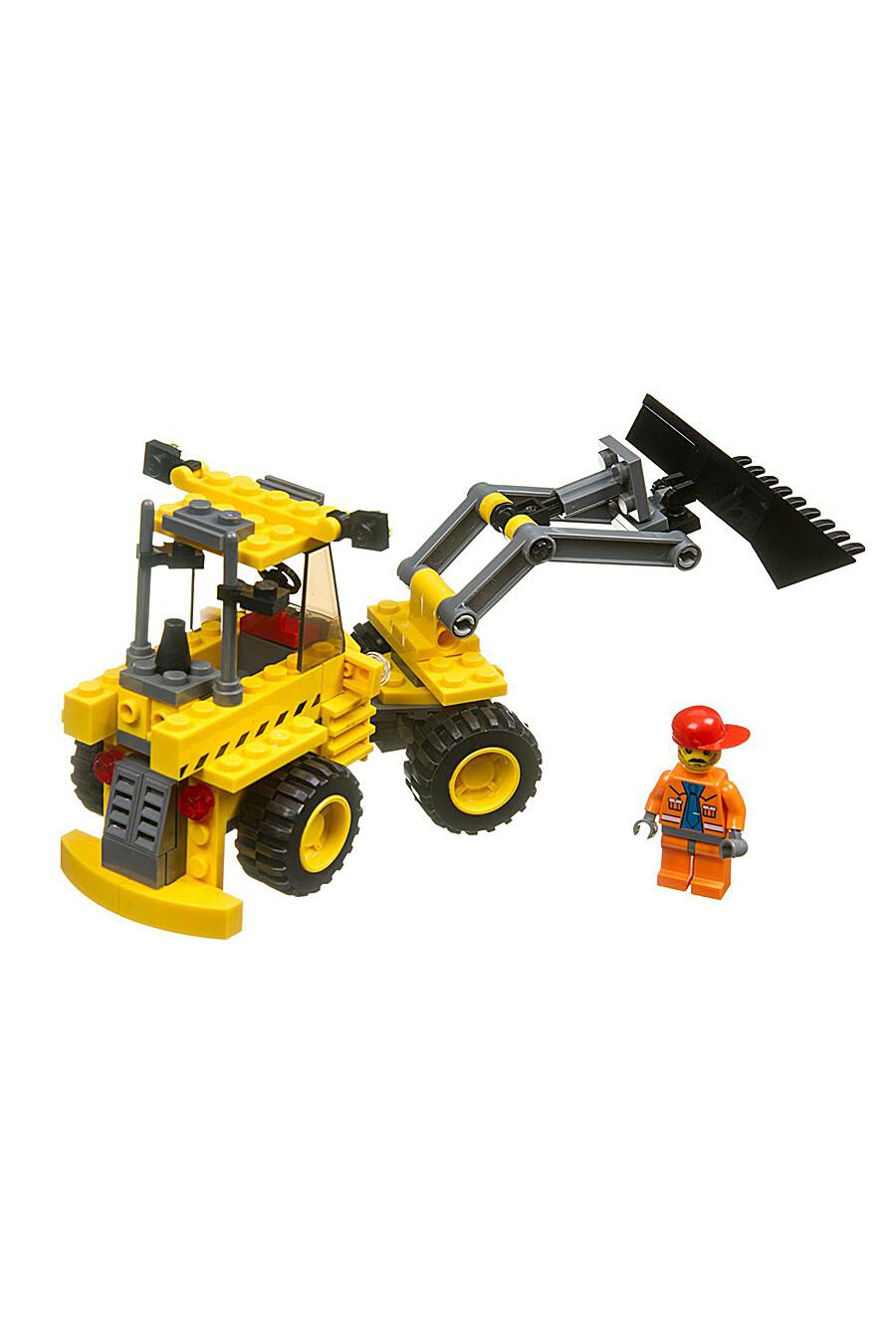 Конструктор для детей BONDIBON 157395 купить оптом от производителя. Совместная покупка игрушек в OptMoyo