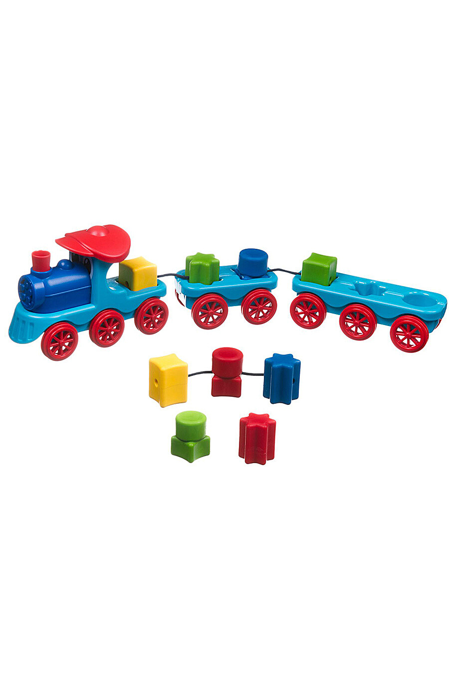Логическая игра для детей BONDIBON 157470 купить оптом от производителя. Совместная покупка игрушек в OptMoyo