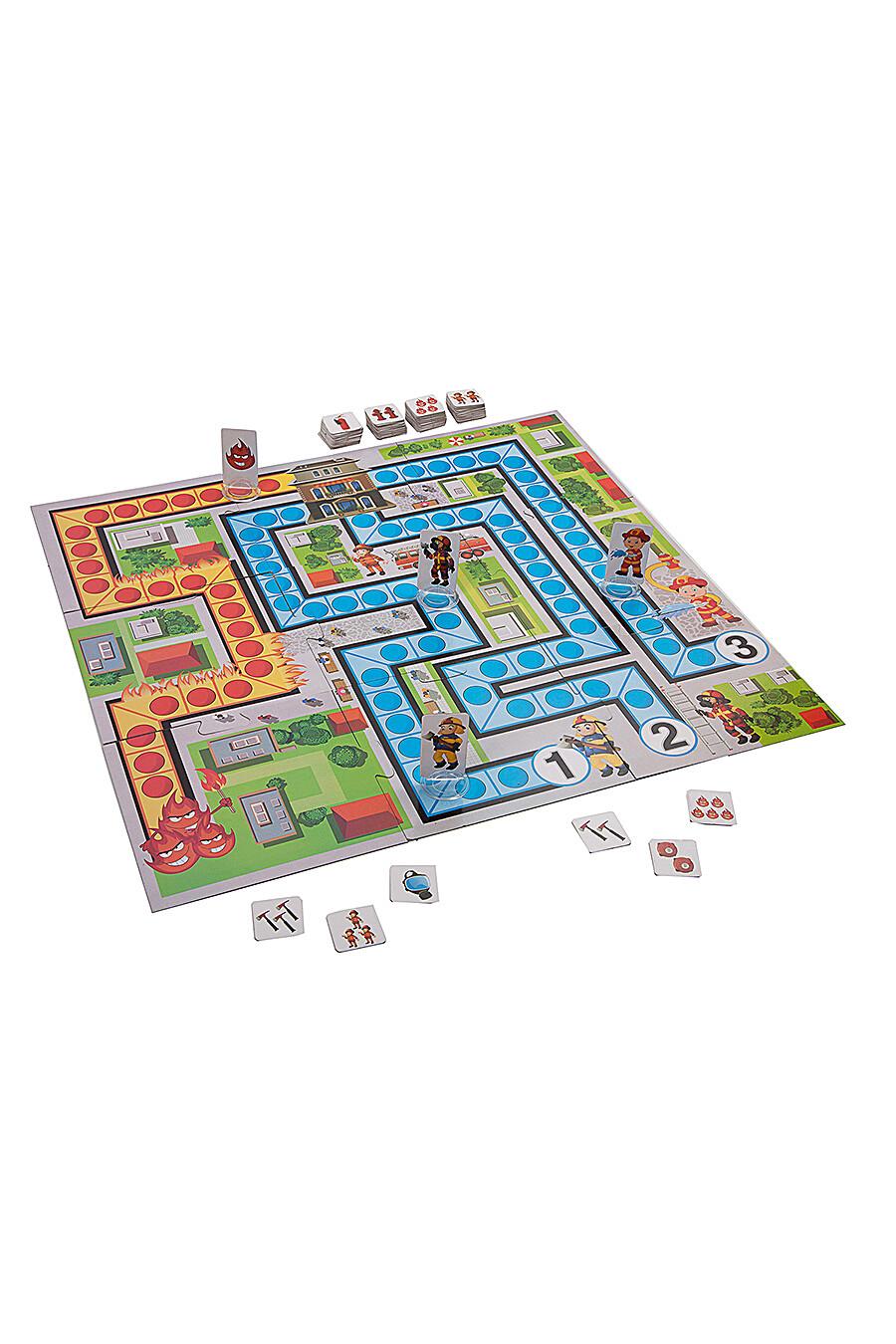 Обучающая игра для детей BONDIBON 157614 купить оптом от производителя. Совместная покупка игрушек в OptMoyo