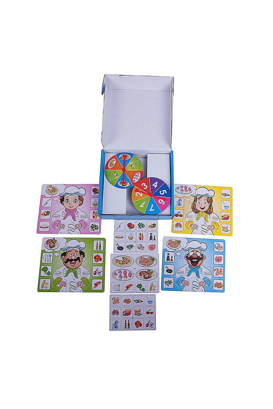 Обучающая игра для детей BONDIBON 157616 купить оптом от производителя. Совместная покупка игрушек в OptMoyo