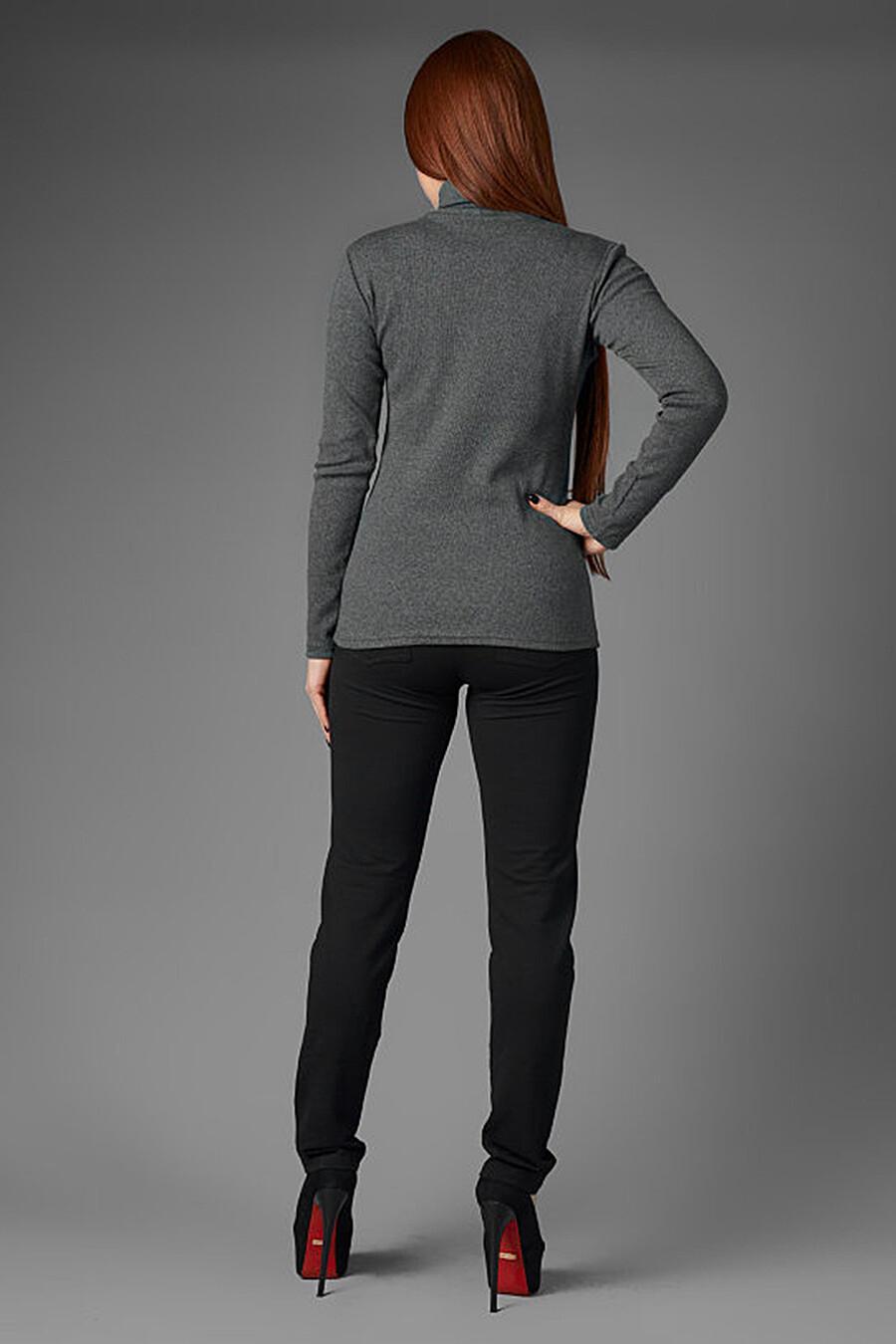Водолазка для женщин ALTEX 158158 купить оптом от производителя. Совместная покупка женской одежды в OptMoyo