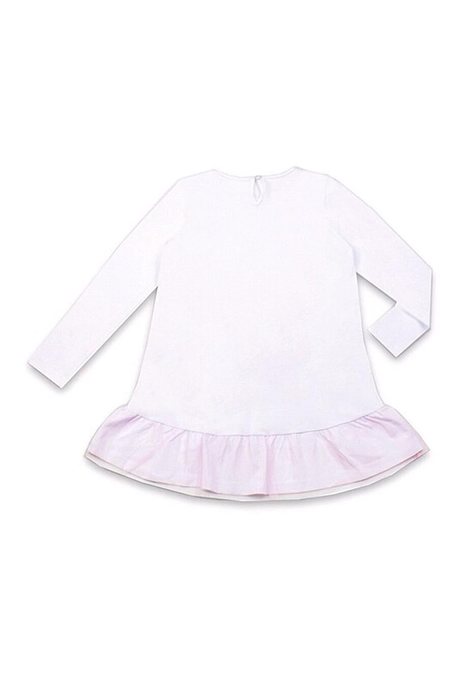 Туника для девочек Archi 158200 купить оптом от производителя. Совместная покупка детской одежды в OptMoyo