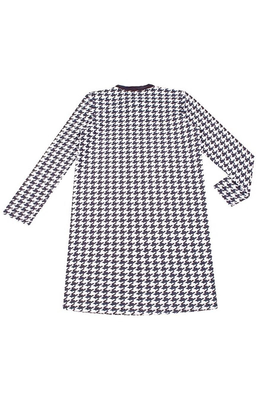 Платье для девочек Archi 158627 купить оптом от производителя. Совместная покупка детской одежды в OptMoyo
