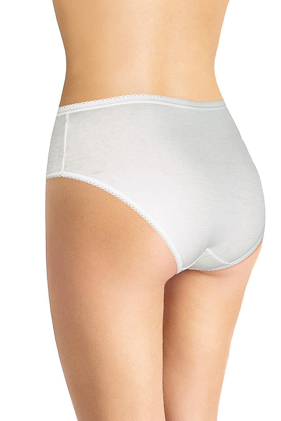 Трусы для женщин CLEVER 158828 купить оптом от производителя. Совместная покупка женской одежды в OptMoyo