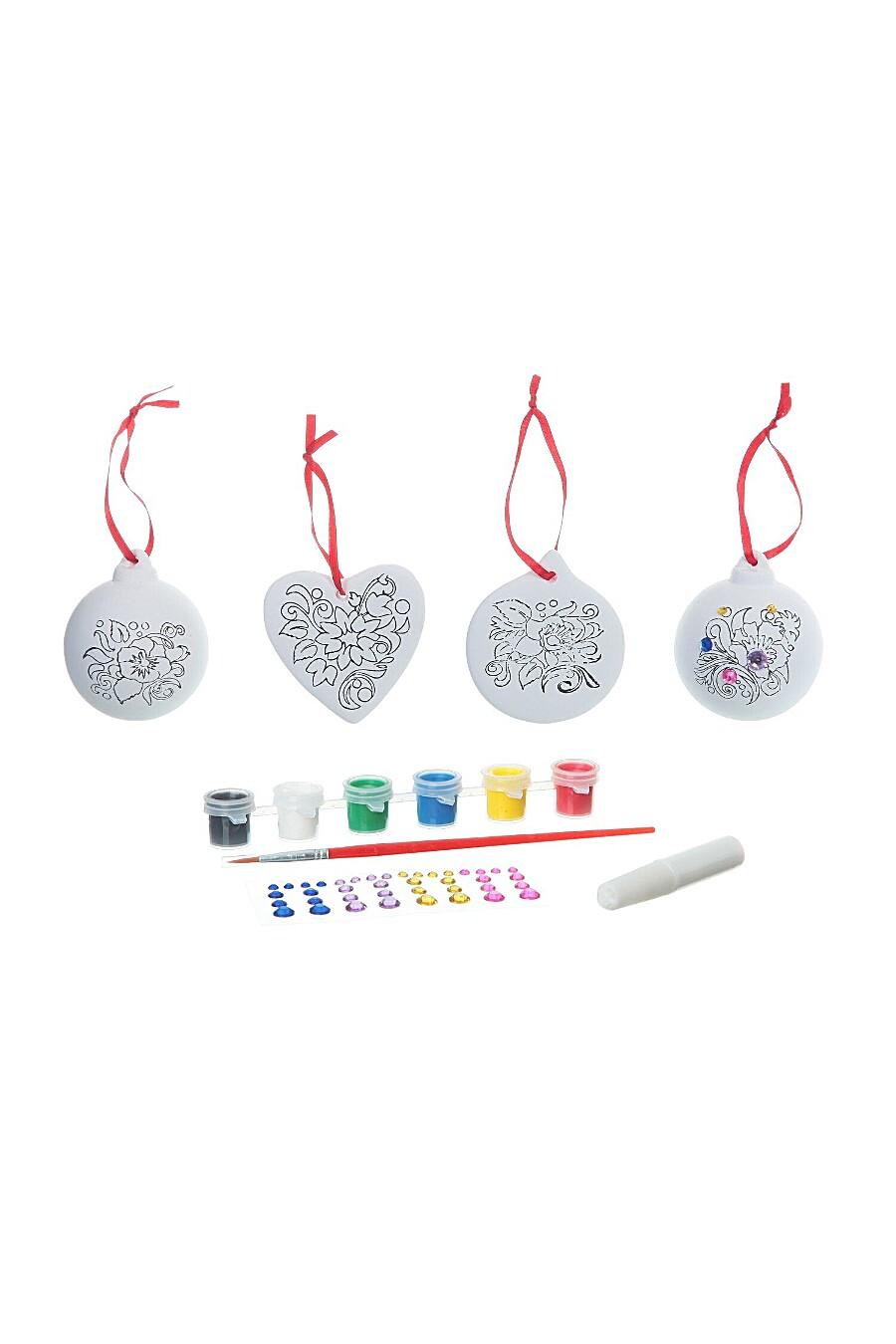 Набор для творчества для детей BONDIBON 159508 купить оптом от производителя. Совместная покупка игрушек в OptMoyo
