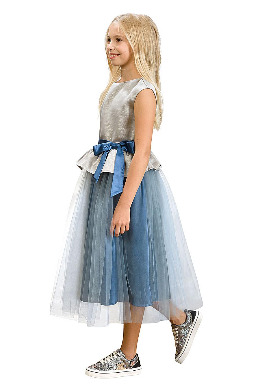Платье PELICAN (161296), купить в Optmoyo.ru