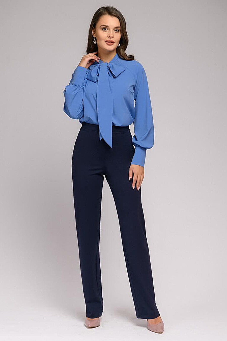 Блуза 1001 DRESS (161385), купить в Optmoyo.ru