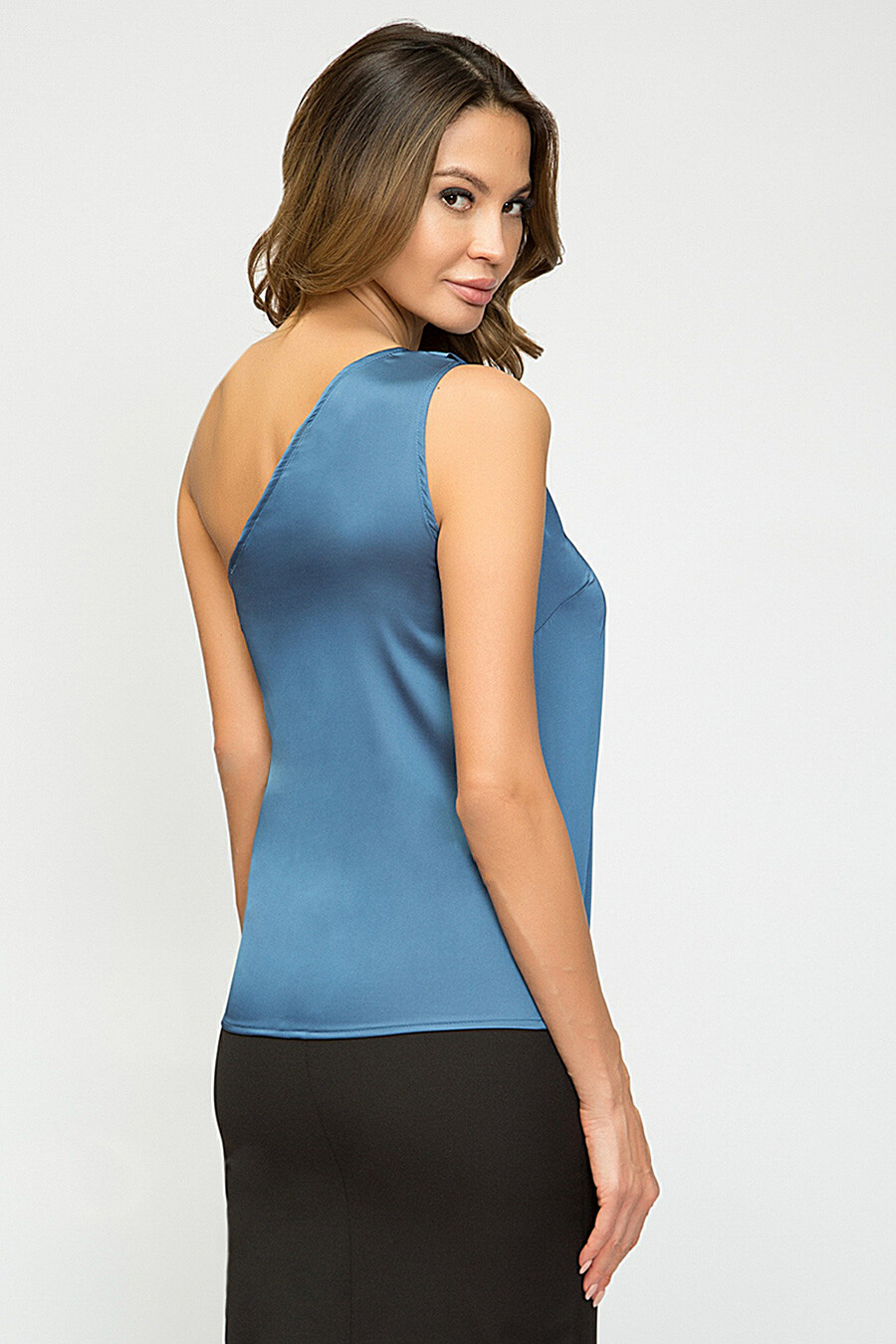 Топ для женщин KOTIS 161443 купить оптом от производителя. Совместная покупка женской одежды в OptMoyo