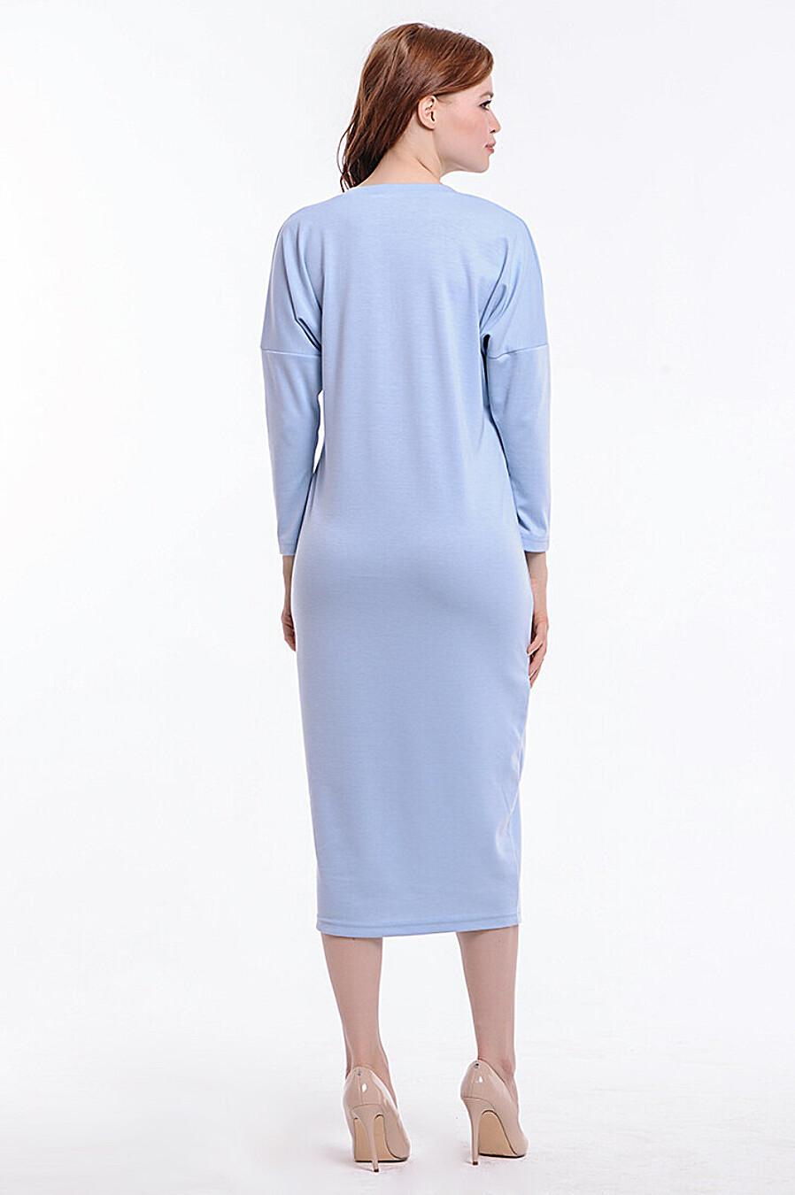 Платье KOTIS (161461), купить в Optmoyo.ru