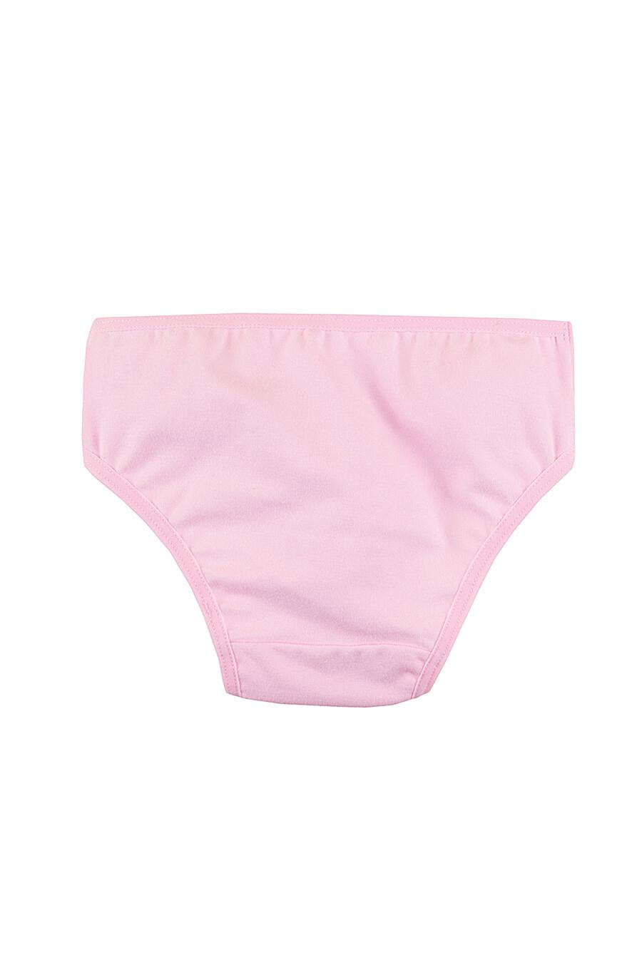 Трусы для девочек BOSSA NOVA 164526 купить оптом от производителя. Совместная покупка детской одежды в OptMoyo