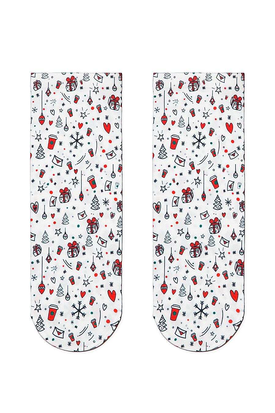 Носки для женщин CONTE ELEGANT 165268 купить оптом от производителя. Совместная покупка женской одежды в OptMoyo