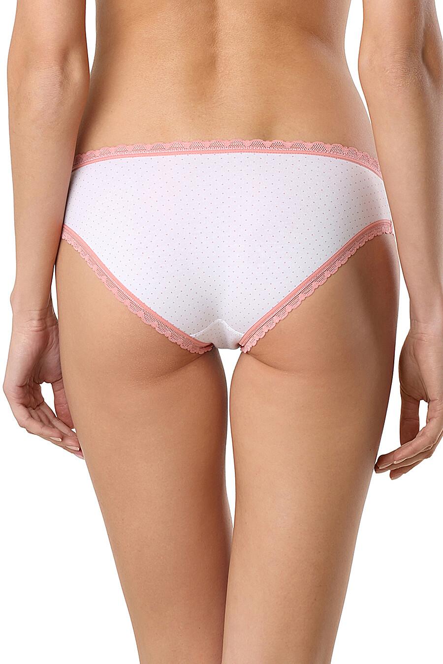 Трусы для женщин CONTE ELEGANT 165312 купить оптом от производителя. Совместная покупка женской одежды в OptMoyo