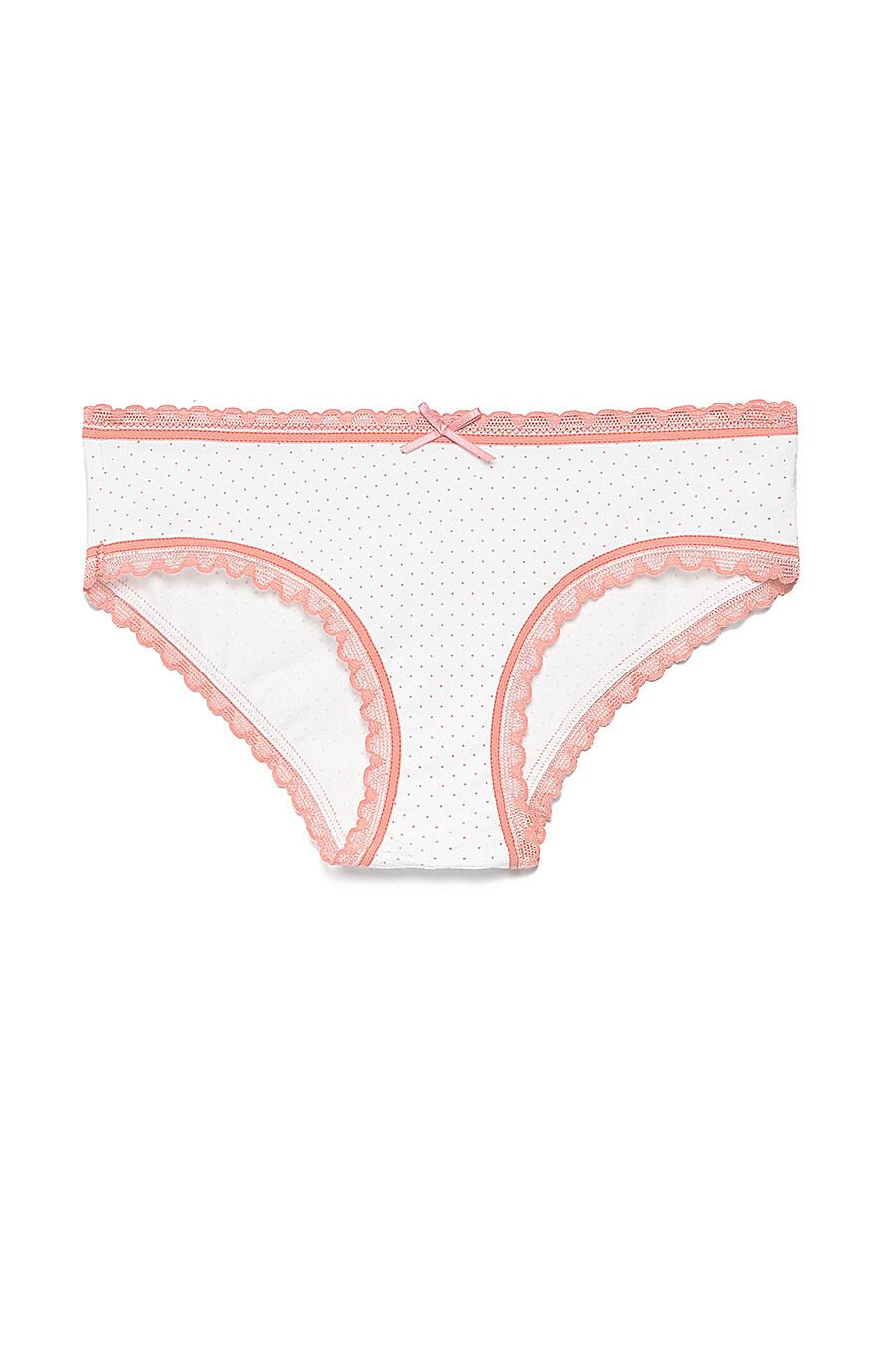 Трусы для женщин CONTE ELEGANT 165313 купить оптом от производителя. Совместная покупка женской одежды в OptMoyo