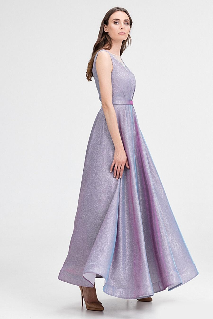 Платье для женщин JAN STEEN 165320 купить оптом от производителя. Совместная покупка женской одежды в OptMoyo