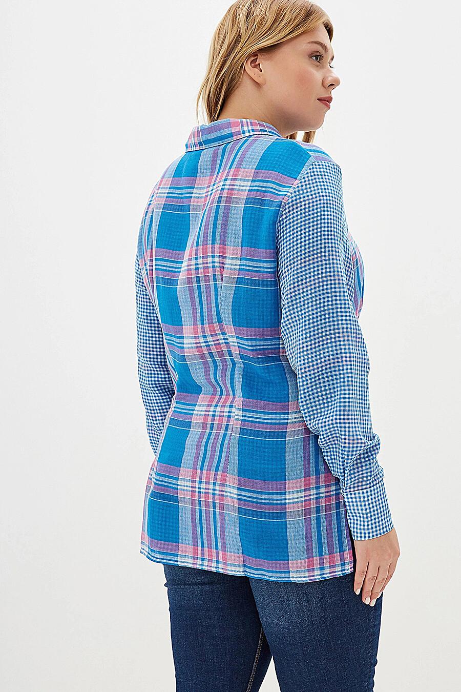 Рубашка Dream World (165380), купить в Optmoyo.ru