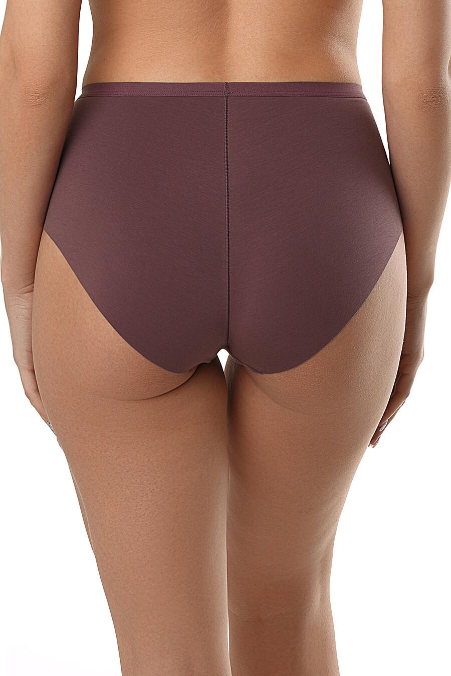 Трусы для женщин CONTE ELEGANT 165468 купить оптом от производителя. Совместная покупка женской одежды в OptMoyo