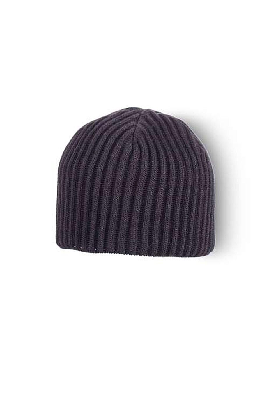 Шапка для мальчиков ESLI 165617 купить оптом от производителя. Совместная покупка детской одежды в OptMoyo
