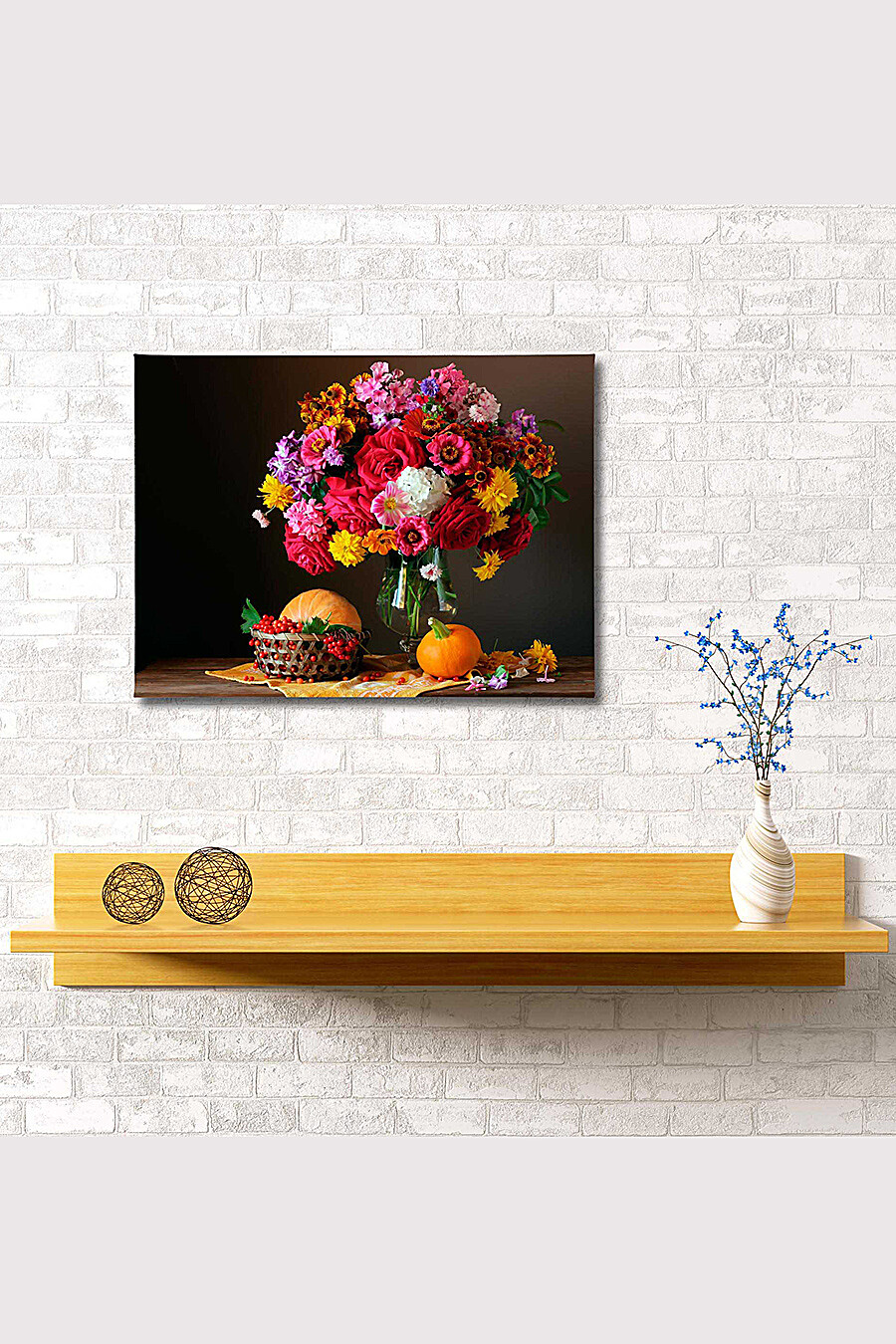 Картина для женщин ART HOME TEXTILE 165929 купить оптом от производителя. Совместная покупка женской одежды в OptMoyo