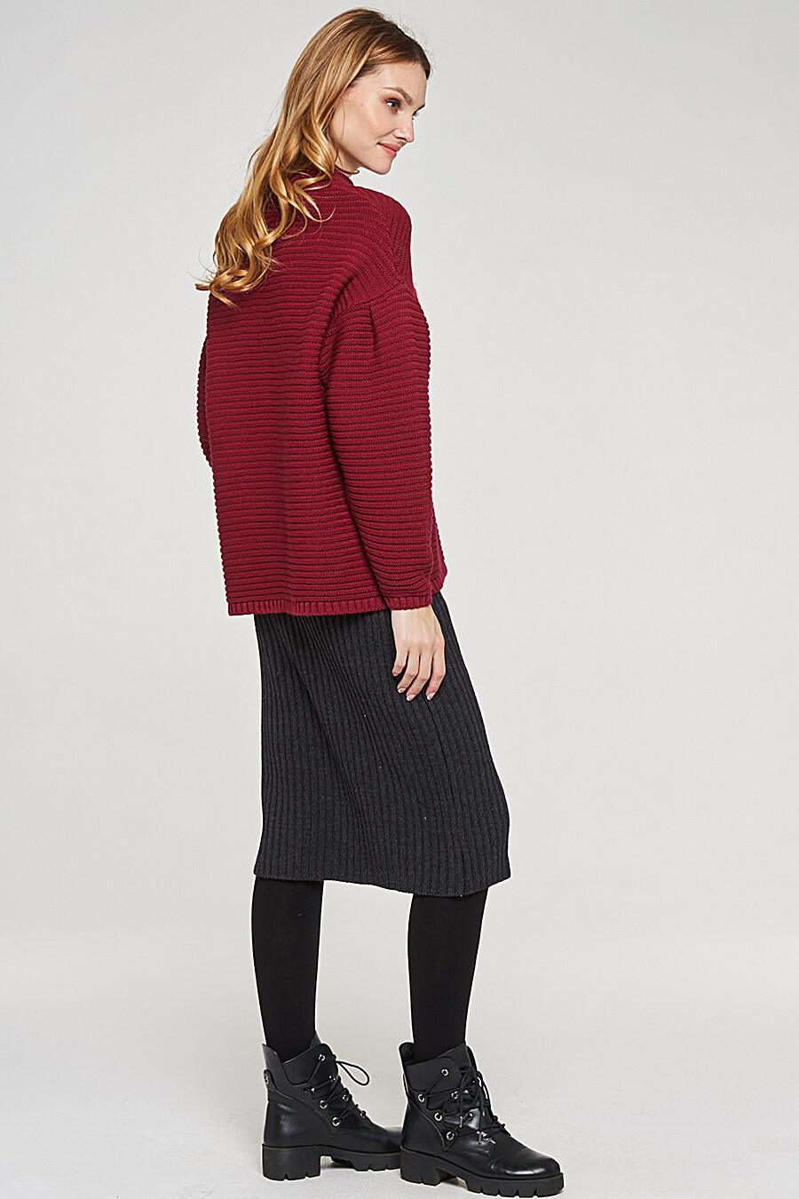 Юбка для женщин VAY 169270 купить оптом от производителя. Совместная покупка женской одежды в OptMoyo
